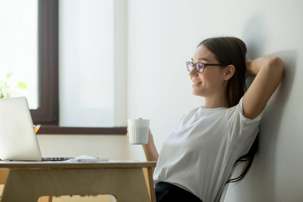 Melhorar o ambiente de trabalho